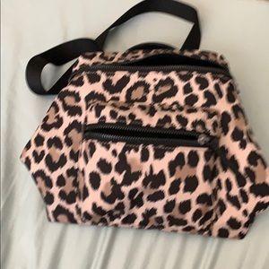 Kate Spade backpack. Never used.